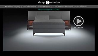おそらく世界一のベッド