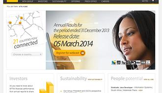 南アフリカのモバイルキャリアMTN、ウィキペディアへのアクセスを無料化