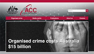 ビッグデータで「犯罪予測」