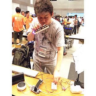「楽しむための先端技術」がものづくりの世界を救う Ogaki Mini Maker Faire 2014 レポート(後編)