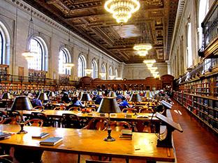 自宅がオンライン図書館に。ニューヨークの公共図書館がモバイルルーターを無料貸し出し