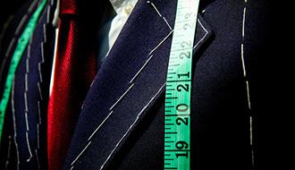 スマートフォンでサイズを計測。試着しなくても、ぴったりな服をオンラインでショッピング