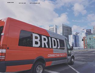 通勤ラッシュの苦痛を解消。ビッグデータを活用して需要に応じて運行するバス