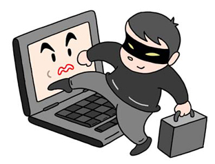 メールをよく使う人は要注意! 標的型攻撃メールの特徴とは?