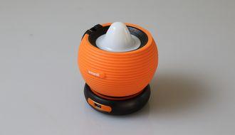 待つ釣りから攻める釣りへ! 魚釣りをサポートするワイヤレス魚群探知機『Bluetoothソナー』