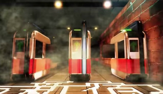 もう乗り換えで迷わない!? ゲームアプリ「新宿ダンジョン」で新宿駅を完璧攻略