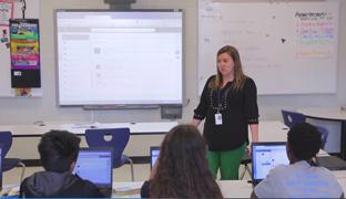 未来の授業のあり方が見えてきた! 教育系SNS「Edmodo」
