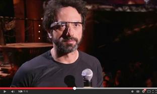 【ITスーパースター列伝】サーゲイ・ブリン ~Google Glassが解放する未来~