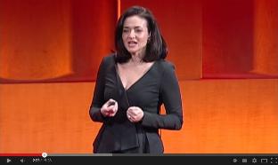 Facebook No.2が語る「女性の躍進に必要なこと」~シェリル・サンドバーグ~