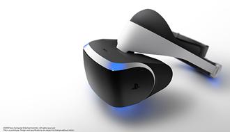 PS4が好調のソニー 全視界をゲームの世界で染められるメガネを開発中