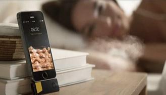 アメリカ人の半端ないベーコン愛! ベーコンの匂いと音で起こしてくれる目覚ましアプリが話題