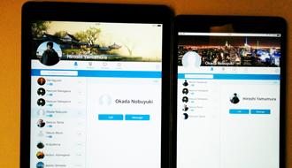 ビジネスにも友達とのやり取りにも使える 最強のコミュニケーションツールアプリ「VoxyPAD」