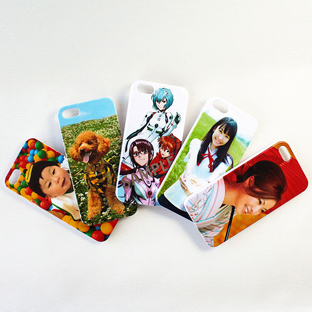 誰でも簡単に作れちゃう オリジナルデザインのiPhone6用ケースはいかが?