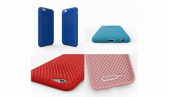 ファッションの本場、パリで純日本製のiPhoneケースがデビュー