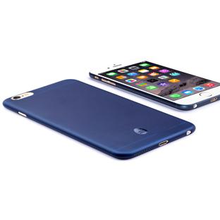 薄さの限界に挑戦! 液晶保護フィルム並みの厚さ0.3mmのiPhone6 Plus用ケース