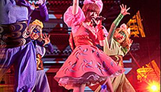 TV CM『FULL CONTROLL』の世界観を体感 スペシャルイベント『FULL CONTROLL TOKYO』を開催