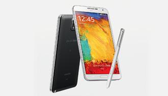 au2013冬モデル特集「GALAXY Note3 SCL22」 大画面とペン操作による便利で楽しい使い勝手
