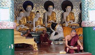 KDDIのミャンマー進出の意義 通信環境を急速に整備してミャンマーの発展に役立ちたい