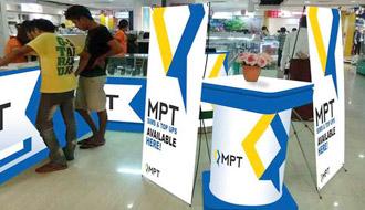 ミャンマーの未来への扉を開く通信事業者 新生MPTスタート