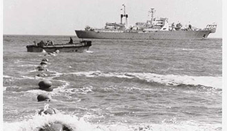 2014年、もう一つの「50周年」 ~第一太平洋横断海底ケーブル『TPC-1』開通を振り返る