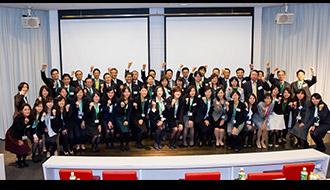 営業女子(エイジョ)が、未来の「働き方」を変えるーー7社の営業職女性が経営層にプレゼンーー「新世代エイジョカレッジ」最終報告会レポート