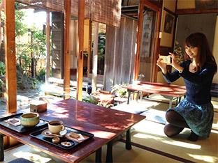 女子スマフォト部 第2回 カフェの雰囲気まで1枚の写真にかわいく収めたい!