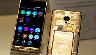 Firefox OSスマートフォン『Fx0』がついに登場 「つくる自由」を実現する新世代デバイス